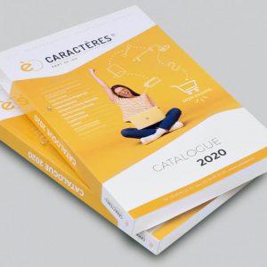 catalogue_Caractères